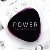 あなたの企画書をクリエイティブに 無料のパワーポイントテンプレート10種「10 Free Powerpoint Templates for Creatives」