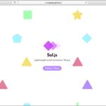 これを使うとスクロールに連動したアニメーションが簡単に!わずか2KBの超軽量JavaScriptライブラリ -Sal.js