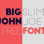 Webデザイナーのためのハイクオリティ無料フォント集 商用も可能なフォントを合わせて30種類!
