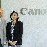 キヤノングローバルサイトのドメイン名に「global.canon」を採用! 新gTLD「.canon」への移行計画とは? | 稲富滋のWebマスター探訪記