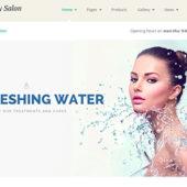 今すぐ美容関連のウェブサイトを立ち上げたい人たちのための傑作WordPressテーマ25選!