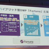 Supership、データ統合・分析・施策実施ができるハイブリット型DMP「Fortuna(フォーチュナ)」の提供開始