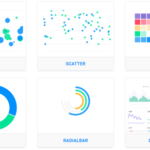 デザインがいい感じのインタラクティブに動くグラフ描画ライブラリ「ApexCharts.js」