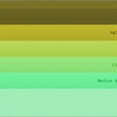 これすごい便利!17,530種類の色の名前がすぐに分かる無料の辞書ツール -color-names list