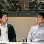 デザイナーのキャリアが変化しつつある、デザイナードラフト×UX MILK対談