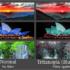 色盲・色弱の人にWebページがどのように見えているかシミュレートできるChromeの機能拡張 -Colorblindly