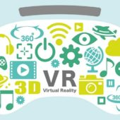 「VR&360度動画・画像」は広告もエンタメも可能性無限大、最新ビジネス活用事例を10分で紹介 | Marketing Native特選記事