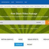 高品質な映像でデザインに可能性を与えるフリービデオ素材サイトまとめ「5 Sources of Free High-Definition Stock Video」