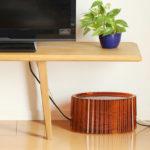 おしゃれなケーブルボックス9選。かわいい木製もおすすめ