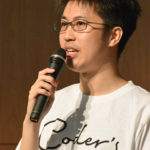 CSS Nite LP58フォローアップ(2)水越 佑介さん