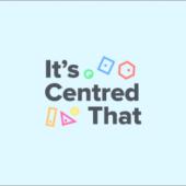 デザイナーとしての目を備えているかテスト!さまざまな形のセンターを見極めることができるか