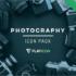 デザイン素材をコリス限定で全員にプレゼント!SVGも完備、カメラや写真をテーマにしたアイコン素材