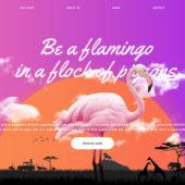 サンライズカラーが美しい12のウェブサイト