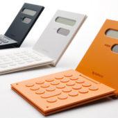 おしゃれな電卓のおすすめ15選。かわいいデザインからかっこいい電卓まで