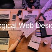 右脳派必見!論理的に作れるWebデザインの法則