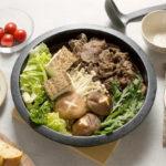 おしゃれなすき焼き鍋のおすすめ5選。南部鉄器からIH対応まで