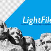 画像軽量化ツール「LightFile」の新バージョン展開開始、新たにPNGファイルに対応