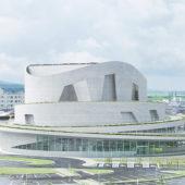 有名建築家が設計した新潟の建築物13選。文化会館から美術館まで