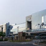 建築家の原広司の建築作品9選。代表作の梅田スカイビルや京都駅など