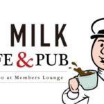 UXデザインや働き方について語り合う「UX MILK Cafe & Pub」開催