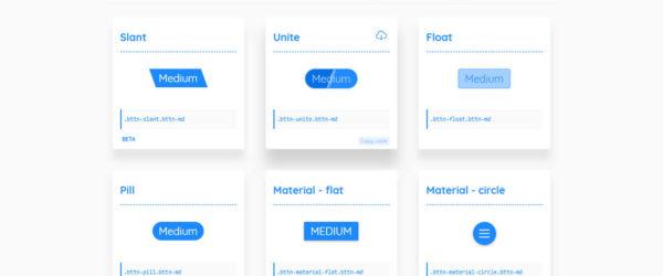 UIにダイナミックなアニメーションを盛り込める20の無料ツール