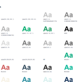 UIデザインは色で勝負!Webサイトやアプリの配色で押さえておくべき7つのポイント