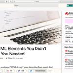 あまり知られていない、アクセシビリティに効果があるHTML要素のまとめ
