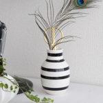 おしゃれな花瓶11選。北欧デザインのかわいいフラワーベースもおすすめ