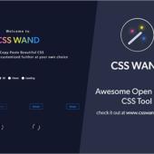 コピペで簡単に利用できる、CSSアニメーションを使ったボタン・スピナーのコレクション -CSS Wand