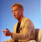 本田圭佑のビジネス哲学「守ってはいけない、攻め続けなければ。攻撃は最大の防御だ」