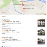 飲食経営者のために 集客率アップは間違いなし!レストランのウェブサイトを最適化する方法