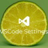 Visual Studio Codeの初期設定とメリット
