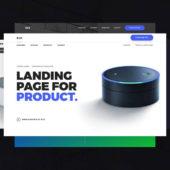 見やすいウェブデザインとは何か?コンテンツがきれいに整理整頓されたWebサイト例25選!