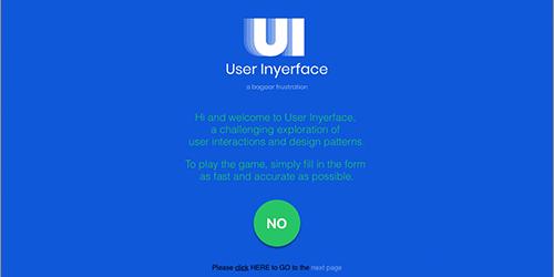 UIの使いづらさにイラッとする!これがフォームで使いにくい最悪なユーザインターフェイスだ -User Inyerface