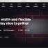 Flexboxを使う時に覚えておきたい!固定幅と可変幅を組み合わせたレイアウトを簡単に実装する方法