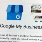 ローカルSEOのエキスパートに聞いた、Google マイビジネスを活用してローカルSEOを加速させる方法