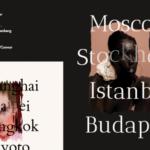 SVGフィルタを使って画像を歪ませてアーティスティックにするデモ