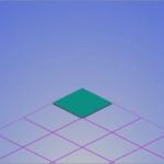 イラストを使わずに、Webページに斜めから俯瞰したアイソメトリックをつくりだすCSSライブラリ -IsometricSass