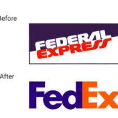 ブランドのリニューアルを成功させるには?過去のリブランド事例と最新のロゴデザイン動向