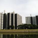 建築家の大高正人の建築作品7選。代表作の広島基町高層アパートなど