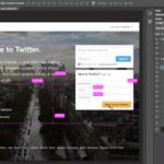 【ウェブデザイナー向け】仕事を効率化するためのPhotoshopツール