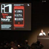 CSS Nite Shift12フォローアップ(7)原 一浩さん(グレーティブ)、矢野 りんさん(バイドゥ)