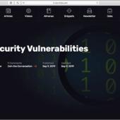 知っておかないと驚くかも!CSSにおけるセキュリティの脆弱性について