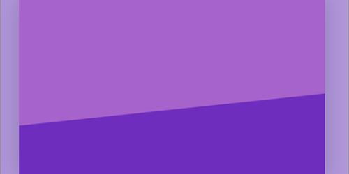 CSSで実装した斜めのラインがギザギザになってしまうのを回避し、滑らかなラインで実装するテクニック