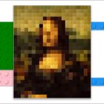 Webページ上にLEGO®のようなブロックでさまざまな形を作成できる超軽量JavaScriptライブラリ -LegraJS