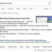 Googleの検索スニペットにおけるカルーセル表示について カルーセル表示をさせる利点とは