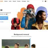 画像をアップロードするだけで人物部分だけ切り抜いてくれるWebアプリ・「Trace by Sticker Mule」
