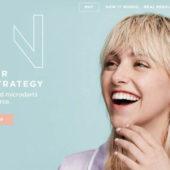 人の表情をうまく利用したデザインで人間味あふれる海外のWebサイト実例9選