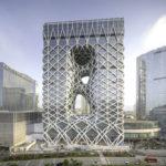 有名建築家が設計したマカオの建築物3選。ザハによるホテルのモーフィアスなど
