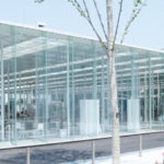 建築家の石上純也の建築作品3選。代表作の神奈川工科大学KAIT工房など